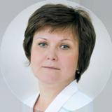 Доктор Овчинникова Наталья Ивановна