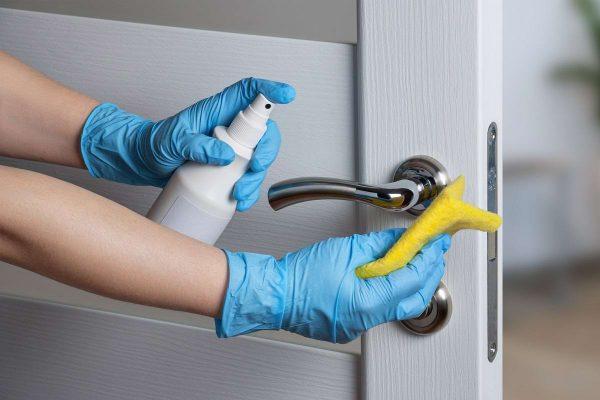 Какими средствами дезинфицировать квартиру, дом, офис от коронавируса