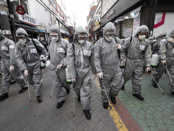 Чем пандемия отличается от эпидемии