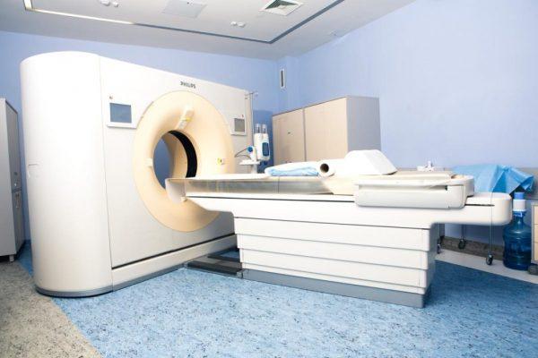 Компьютерная томография легких - диагностика коронавируса